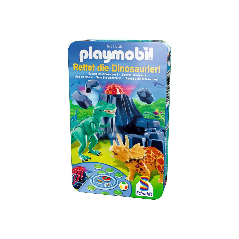 Schmidt A 51229 Dinosaurios Rescatad Playmobil Los N0kwPOX8Zn