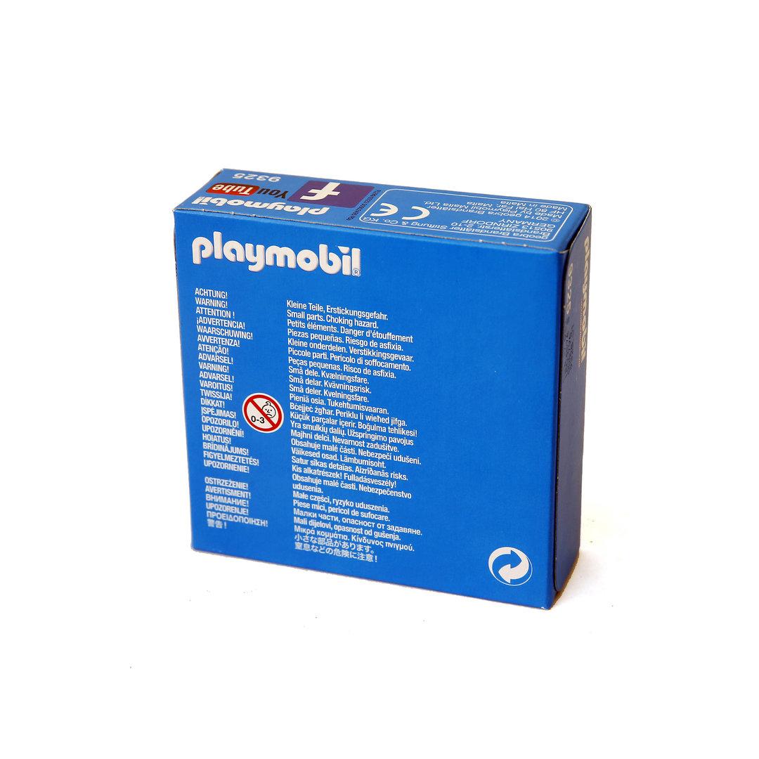 Playmobil 9325 especial Lutero ¡Conmemorativa!