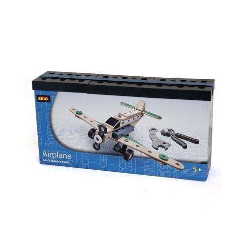 Brio Builder 34563 Avión