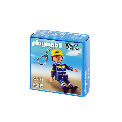 Playmobil 5095 Llavero exclusivo THV ¡Oferta!