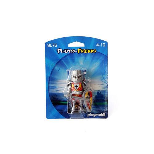 Playmobil 9076 Playmo-friends Caballero del dragón ¡Nuevo!