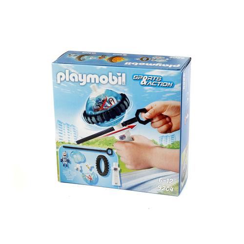 Playmobil 9204 Speed roller azul ¡Nuevo!