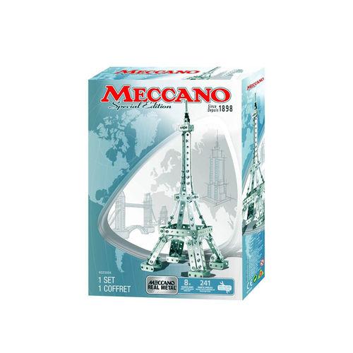 Meccano 6023504 Torre Eiffel ¡Oferta!
