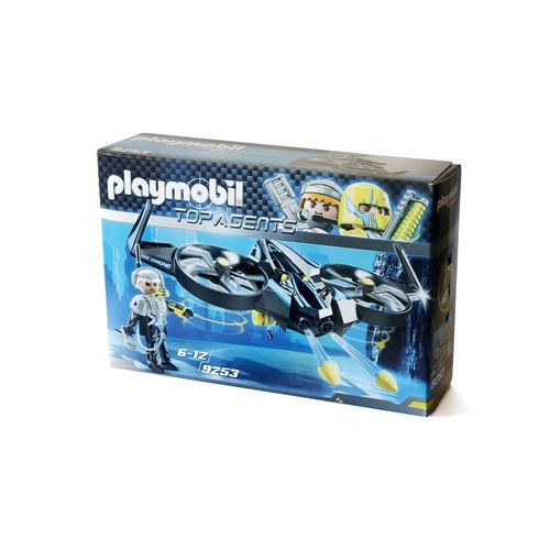 Playmobil 9253 Mega Drone ¡Novedad!
