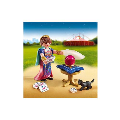 Playmobil 9417 Huevo de pascua Pitonisa ¡Nuevo!