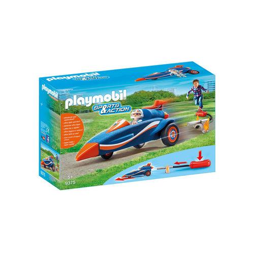 Playmobil 9375 Stomp Racer ¡Nuevo!