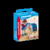 Playmobil 9440 Special Plus Jugador de bolos ¡Nuevo!
