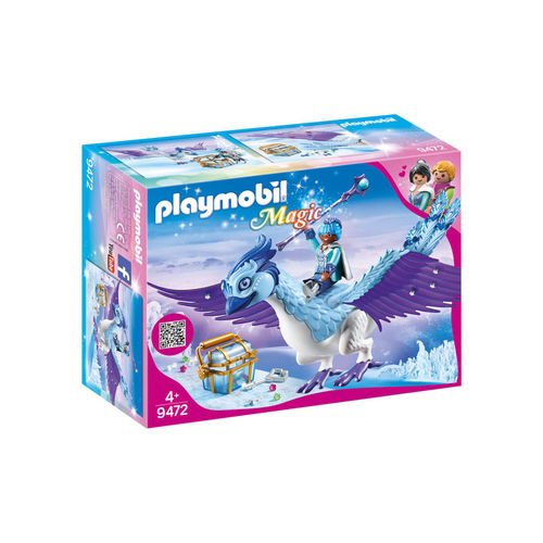 Playmobil 9472 Ave Fénix ¡Magic!