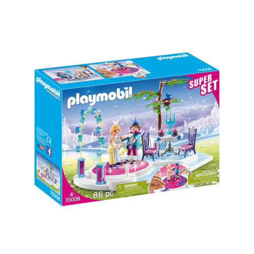 Playmobil 70008 Superset Baile principesco ¡Magic!