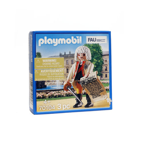 Playmobil 70104 Friedrich III ¡Exclusivo!